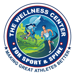 Fort Collins Chiropractor Logo