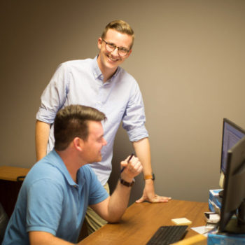 Staff Accountants