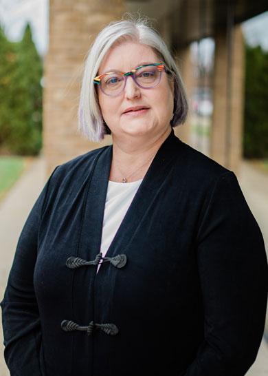 Cathy Palmer