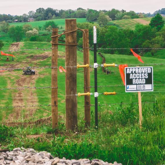 Negotiate Access Roads - Access Roads - Land Acquisitions Inc
