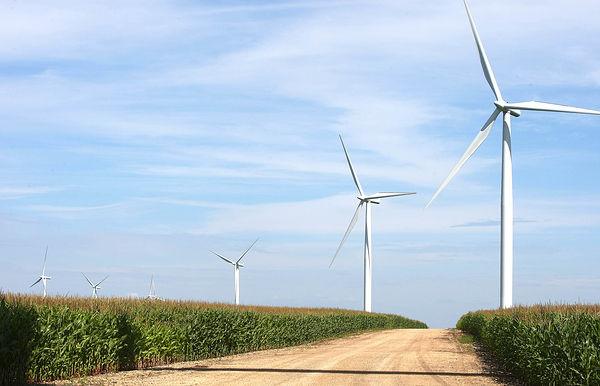 Wind Farm - Land Acquisitions Inc. 2