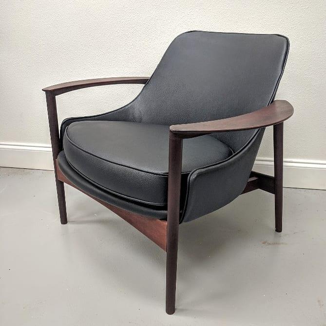 Kofod Larsen Selig Chair