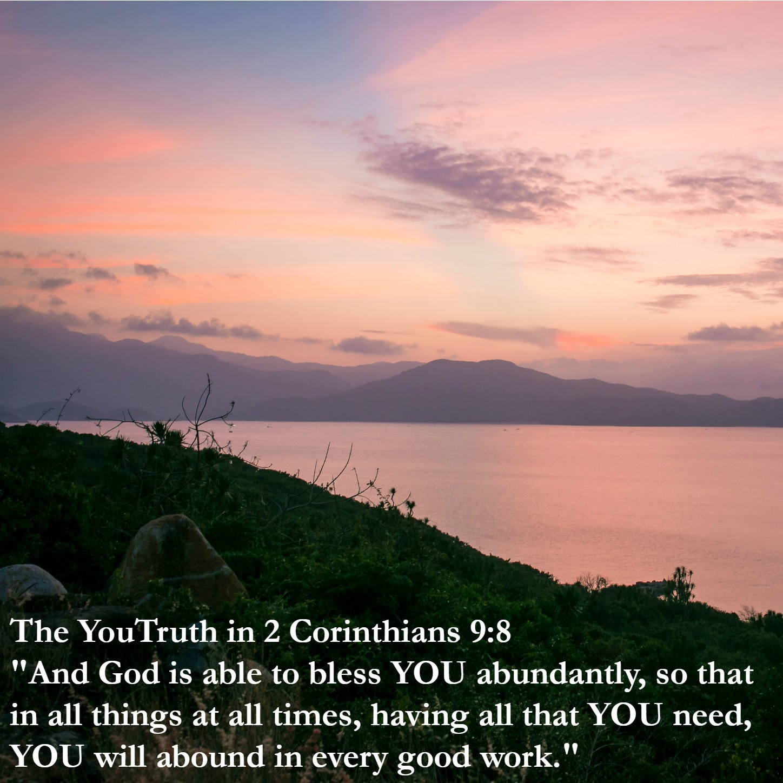 2 Cor 9-8 image