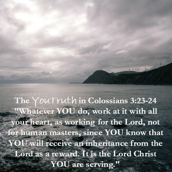 Colossians 3-23-24 image