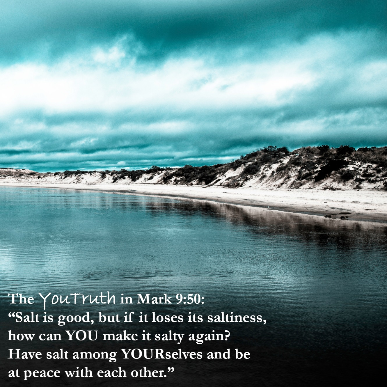 Mark 9-50 image