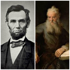 Abe & Paul
