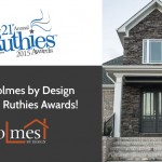 Don't forget to vote for Holmes by Design in the Ruthies Awards