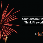 Be safe with fireworks this holiday!