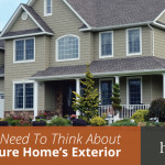 why you need to think about your future home's exterior