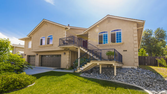 We sold this Anderon home in 2016