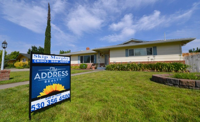 We sold this north Redding home in 2014