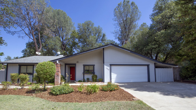 We listed and sold this home in Edgewood in Redding in 2015 in 68 days