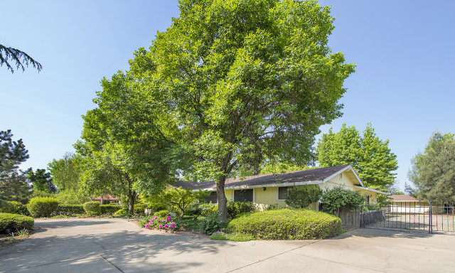 We sold this home near the Sacramento River in Redding in 2015