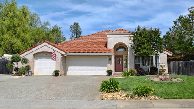 Our brokerage listed and sold this home in the Gold Hills Golf Neighborhood in 2014.