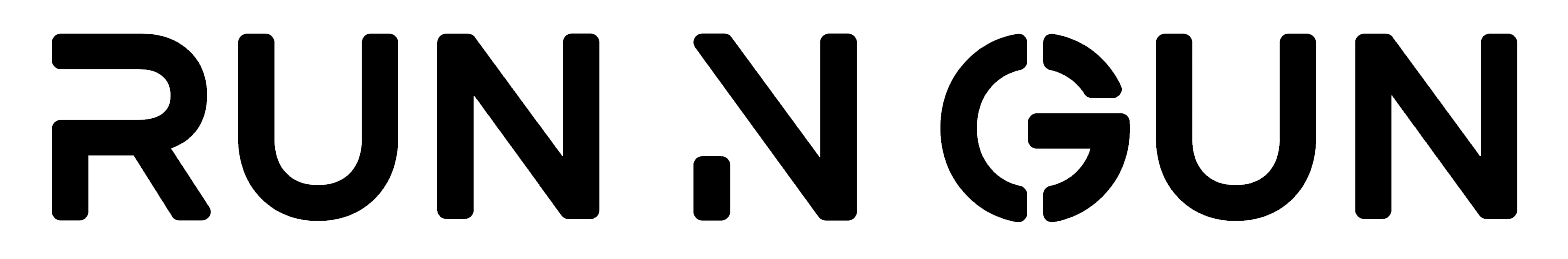 Run N Gun Logo