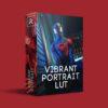 Vibrant Portrait LUT Thumbnail