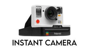 instant camera buying guide 2020 runngun