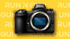 Nikon Z6 Mirrorless Camera Review RunNGun Photo
