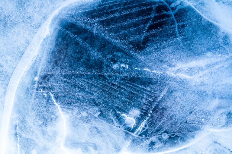 Ice Macro Photography Creative Ideas run and gun photo