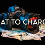 Photography Pricing Guide: How Much Should You Charge?