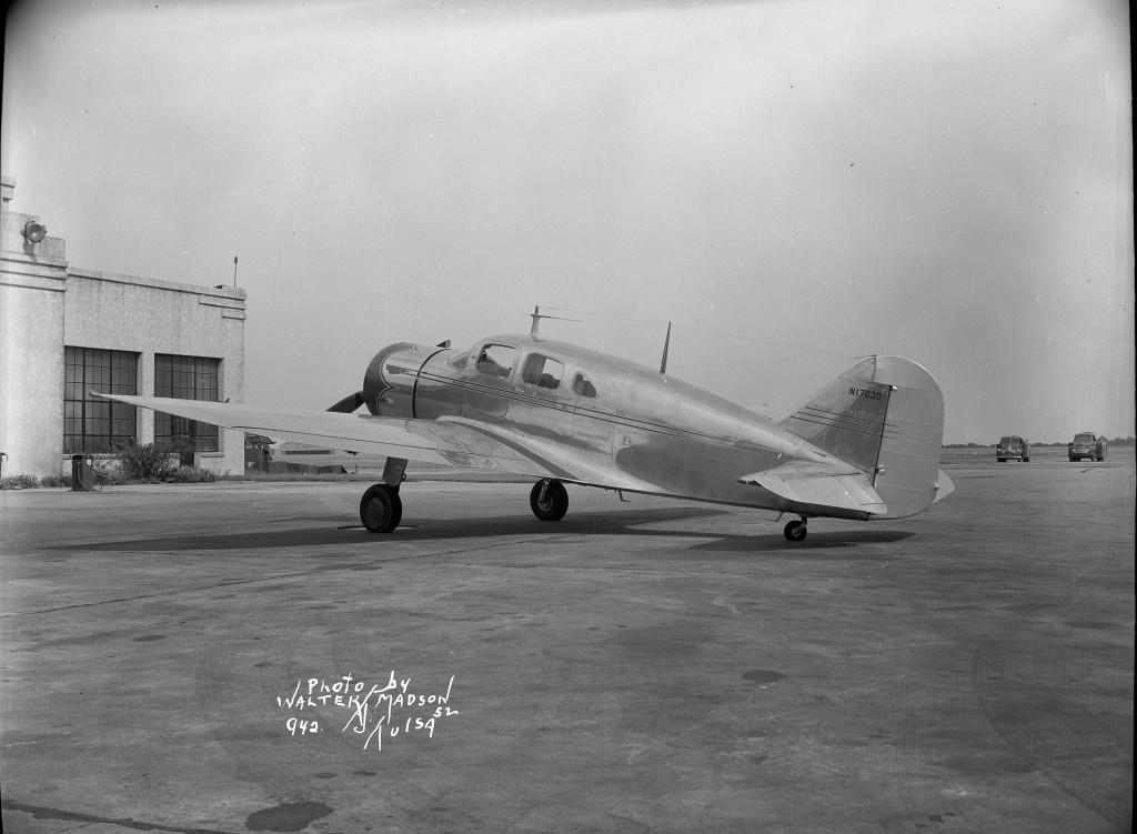 N-17630 in 1952
