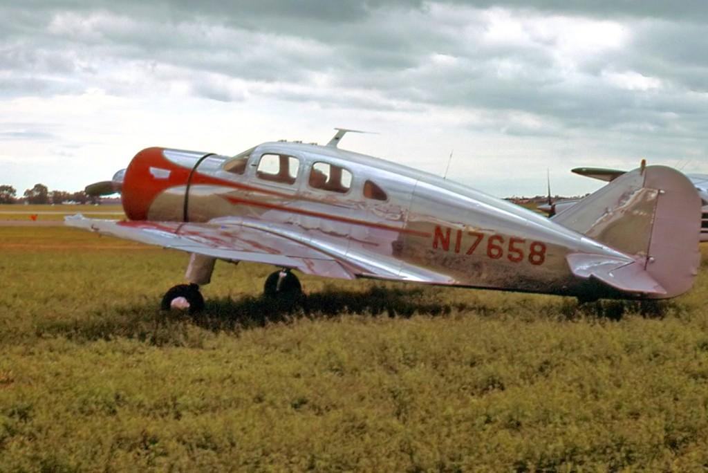 N17658 Duncan Spartan 1979