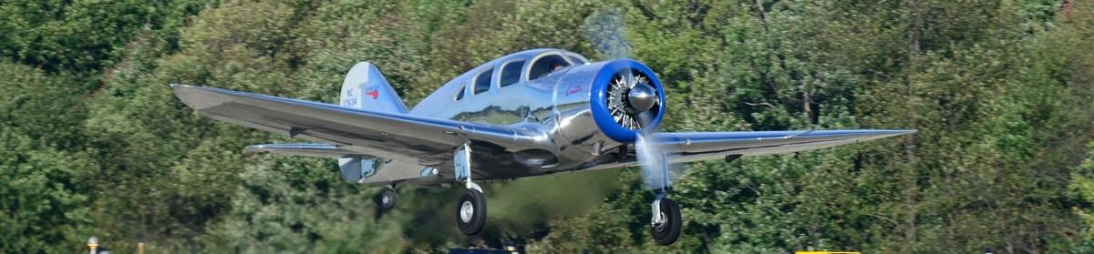 VintageSpartanAircraft.com