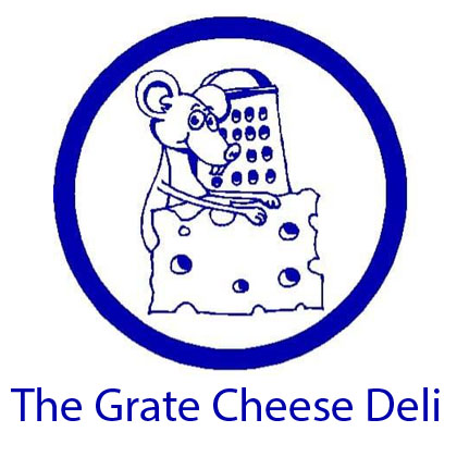The Grate Cheese Deli, Colwyn Bay