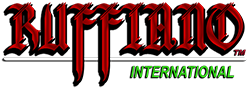 Ruffiano International Logo