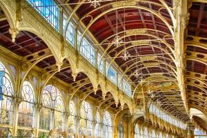 Marienbad Arcade
