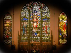 St. Paul's Episcopal Key West