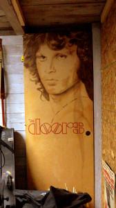 the doors door