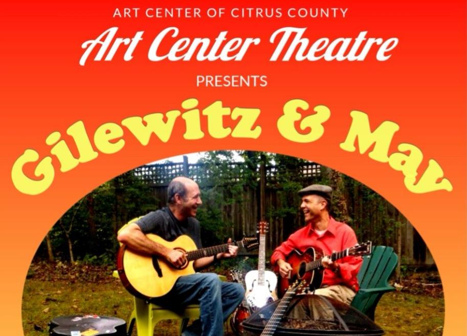 Gilewitz Guitar Concert