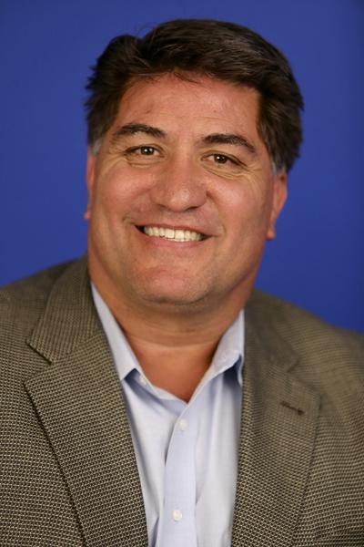 Steve Rangel