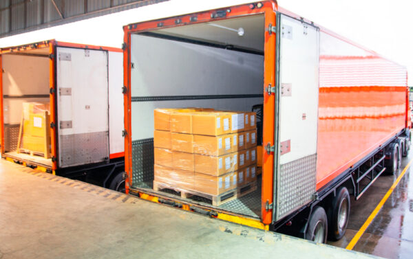 Keeping Your Freight Secure