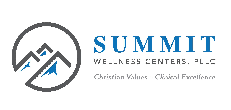Summit Wellness Centers, PLLC - Horizontal - Erica Zoller Creative