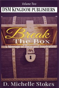 Break the Box Volume 2