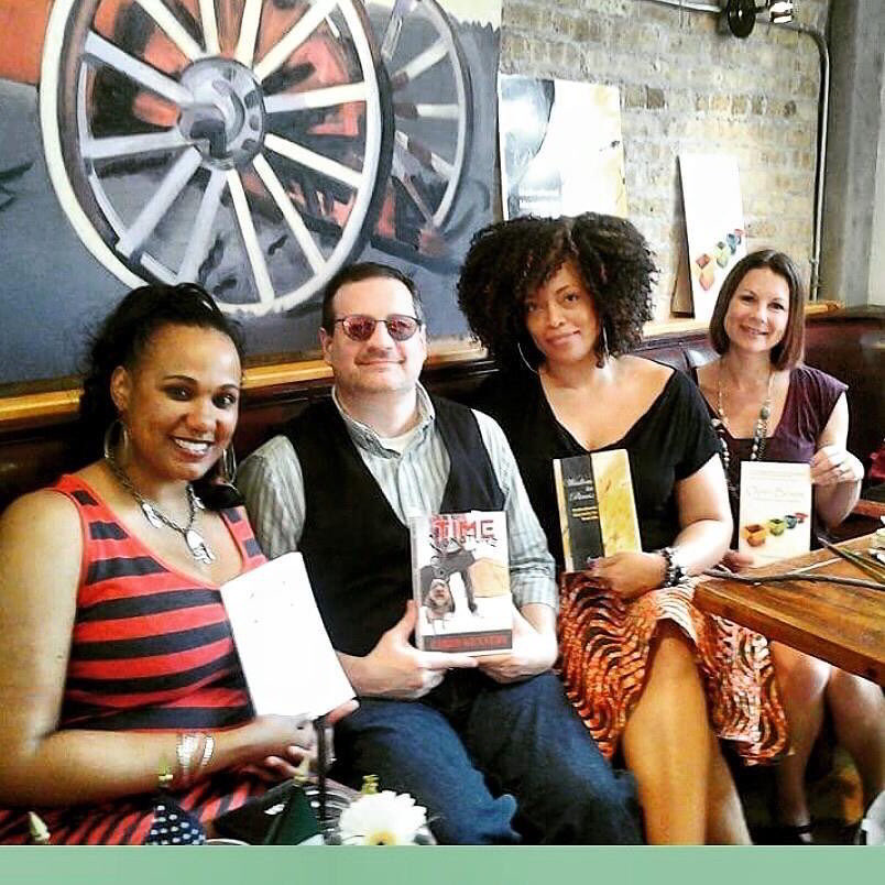 books and bottles authors