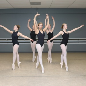 Ballet Dance Classes For Children Buda, TX