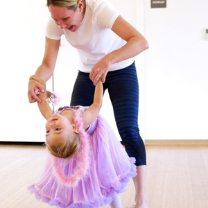 Mommy N Me Dance Classes Henly, TX