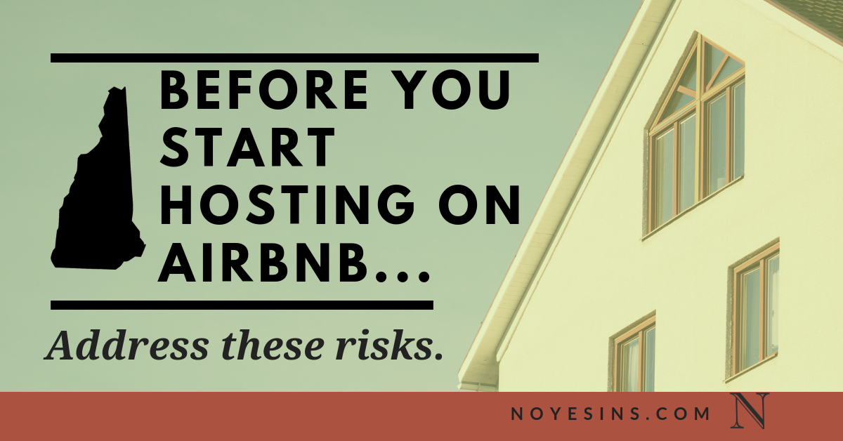 15 Powerful Tips That Every Airbnb Host Should Know - Noyes