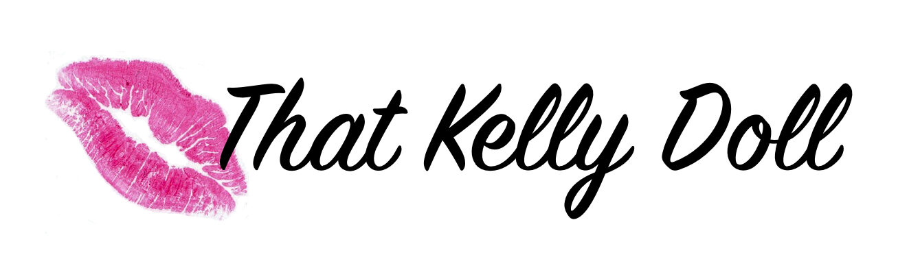 That Kelly Doll
