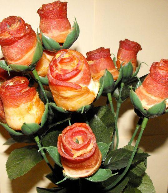 baconroses