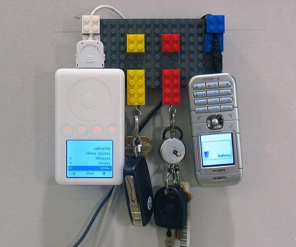 chargerkeyring-lego