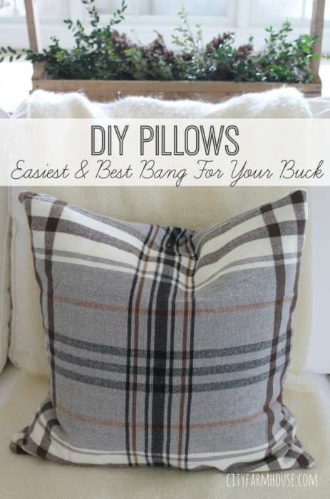DIY-Pillows-Easiest-Best-Bang-For-the-BucksPerfect-for-the-Holidays-City-Farmhouse-677x1024