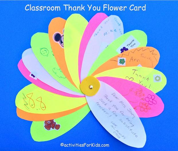 classroom-thank-you-flower