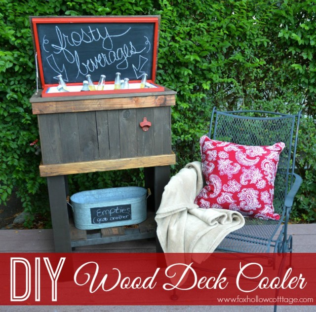 DIY-Wood-Deck-Cooler-How-To-Tutorial-foxhollowcottage