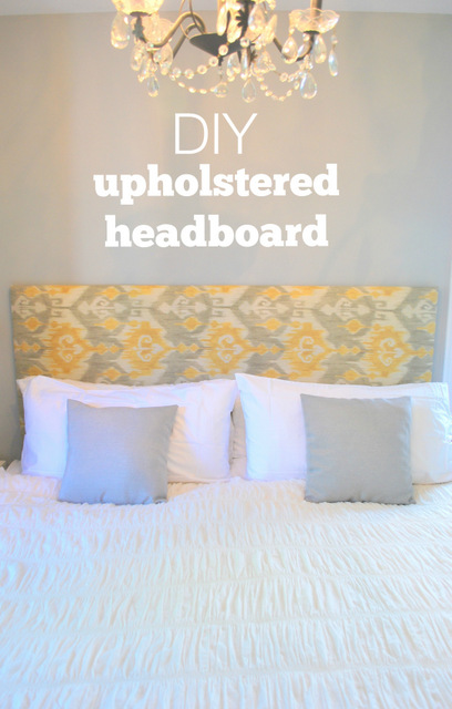 DIY-upholstered-headboard-the-sweetest-digs