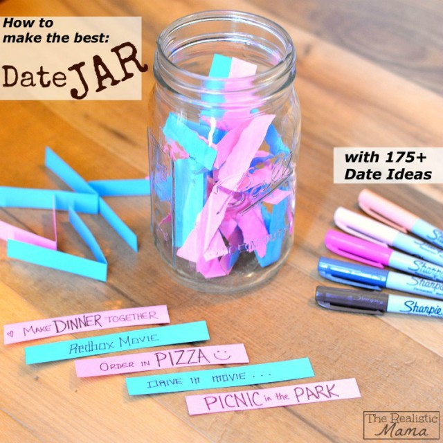 Date-Jar