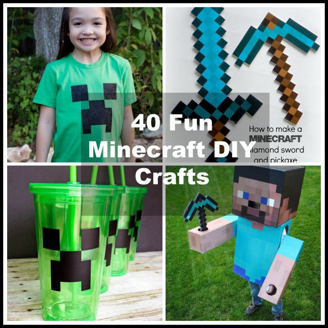 MinecraftDIY